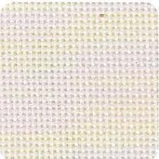 Jobelan borduurstof 8dr/cm beige