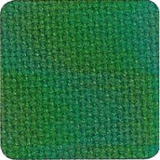 Jobelan borduurstof 8dr/cm kerstgroen (bridge- en kaartkleden)