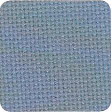 Jobelan borduurstof 8dr/cm blauw/grijs