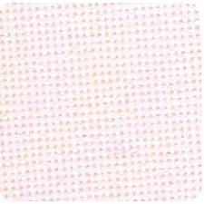 Jobelan borduurstof 11dr/cm lichtroze