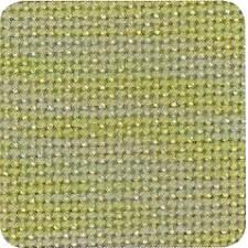 Jobelan borduurstof 11dr/cm olijfgroen