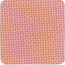 Jobelan borduurstof 11dr/cm oudroze