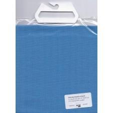 Jobelan borduurstof 11dr/cm blauw