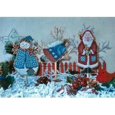 Christmas Stand-up Trio