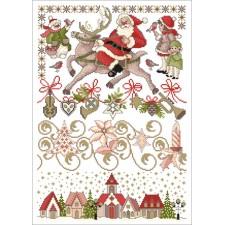 Betoverende kerst