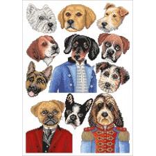 Ik hou van Honden - I love Dogs