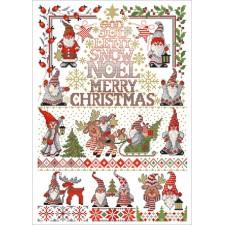 Kerstkabouters - Weihnachtswichtel