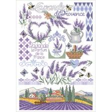 Lavendel uit de Provence - Lavande de Provence