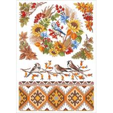 Betoverende herfst - Herbstzauber