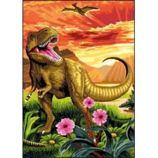 (OP=OP) Dinosaurus