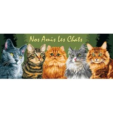 (OP=OP) Onze kattenvrienden