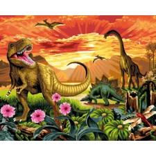 Dinosaurusssen