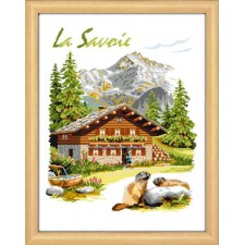 Savoie - La Savoie