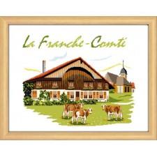 (OP=OP) Franche-Comte - La Franche-Comté