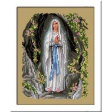 (OP=OP) O,l,c, van Lourdes - Notre Dame de Lourdes