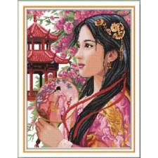 Prinses van Azië