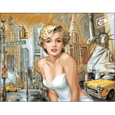 De legende - Marilyn Monroe