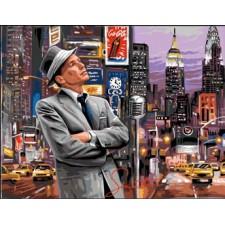 (OP=OP) The Voice (Frank Sinatra)