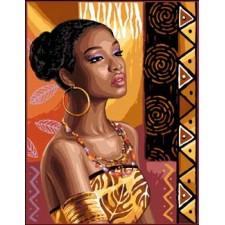 Afrikaanse - LAfricaine