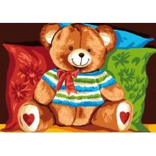 Leuke teddybeer - Mignon nounours