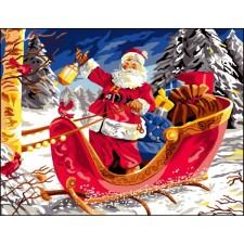 De Magie van Kerstmis - La Magie de Noël