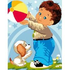 Ballonvangen  - Attrapes le ballon