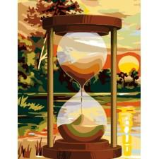 Zandloper  - Au fil du temps