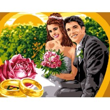 Huwelijksdag - Le plus beau jour