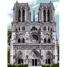 Kathedraal Notre-Dame van Parijs - Notre-Dame de Paris