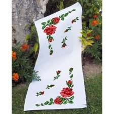 Tafellopertje rozen - ROSES