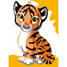 Tijger - Tigre
