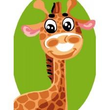 Giraf - Girafe