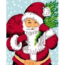 Vadertje Kerst - Père Noël