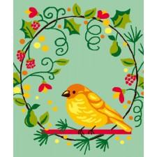 Kleine vogel - Petit oiseau