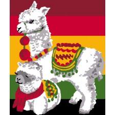 Lamas - Las Lamas