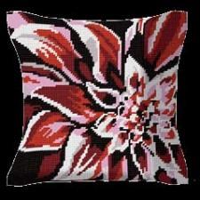 Rode bloem - FLEUR ROUGE