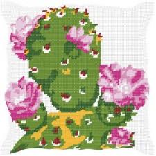 Kussen cactus