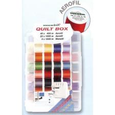 Naaibox Quilt/Aerofil/Monofil