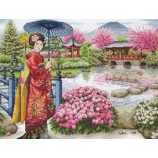 Japanse tuin (Japanese Garden)