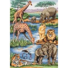 Afrikaanse wilde dieren - African Wildlife