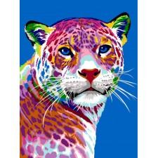 Luipaard - Les motifs du jaguar