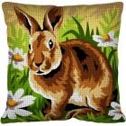 Kussen Konijn - Le lapin