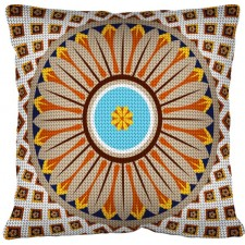 Kussen Koepel van de Mosta dome (Malta) - Dome de Mosta