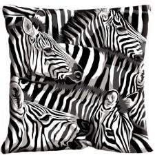 Kussen Zebra's