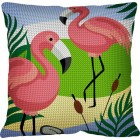 Roze Flamingo's - Flamants roses
