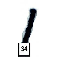 Smyrna knoopwol s34