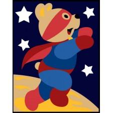 Superheld - Super nounours