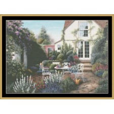 Tea In The Garden Collection: Remembering Park Farm