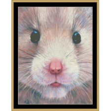 The Many Faces Collection - Hamster