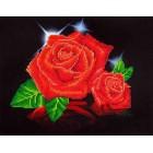 Red Rose Sparkle